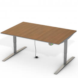 Height Adjustable Industrial Workstations UK